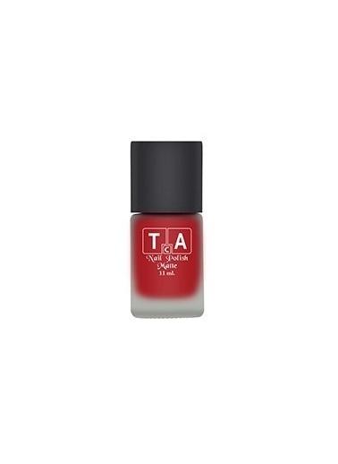 Tca Studio Make Up Naıl Polısh Matte No: Mt284 11 Ml Pembe